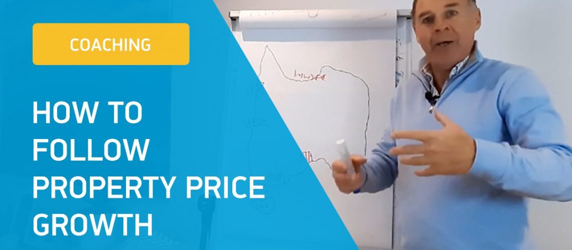 how-to-follow-property-price-growth